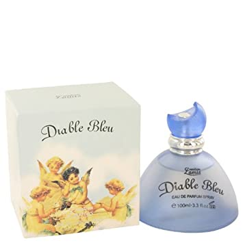 Amazon.com   Diable Bleu Women Eau De Parfum Spray c4de66ff33