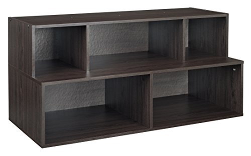 ClosetMaid 5080 Store-All Organizer, Espresso