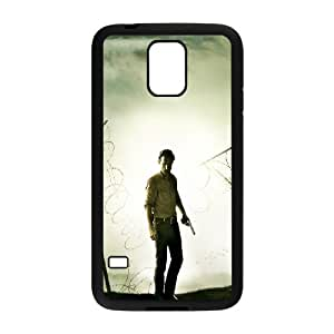 DIY Printed Personlised The Walking Dead cover case For Samsung Galaxy S5 W5709749