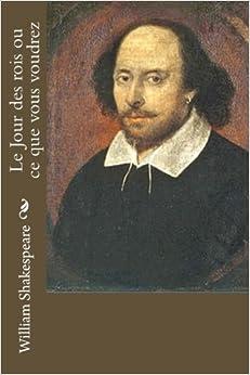 Libros Para Descargar Le Jour Des Rois Ou Ce Que Vous Voudrez Pagina Epub