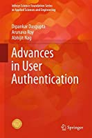 Advances in User Authentication Front Cover