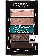 L'Oréal Paris La Petite Eyeshadow Palette 03 Optimist
