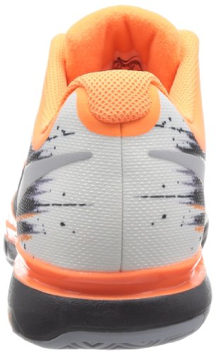sportive 9 Uomo Orange 5 Multicolore 001 Total White Black NIKE Vapor Zoom Scarpe Tour qpnFYwx