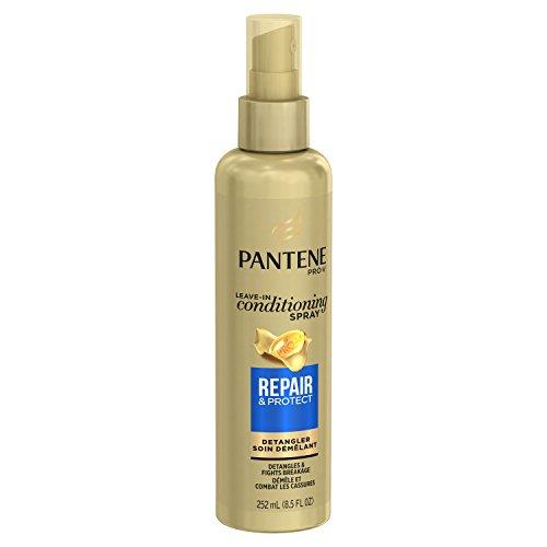 080878044948 - Pantene Pro-V Medium-Thick Hair Solutions Silkening Detangler 8.50 oz (Pack of 3) carousel main 2