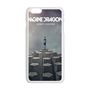 Imagine Dragons Cell Phone Case for Iphone 6 Plus