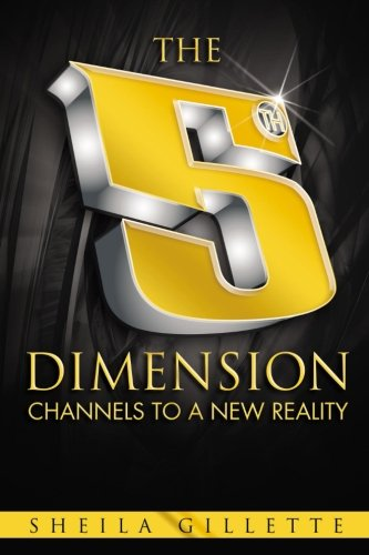 Price comparison product image The 5th Dimension: Channels to a New Reality