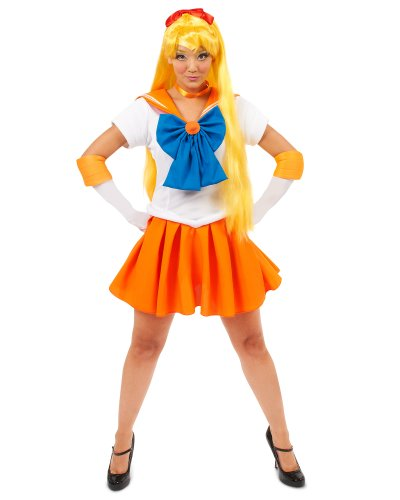 Sailor Venus Teen Costume