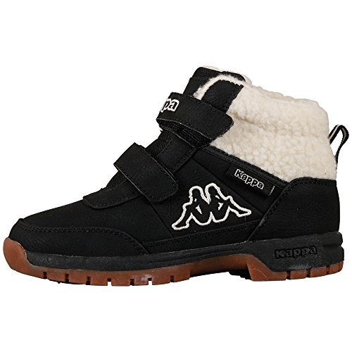 Kappa Bright Mid Fur K 260329K-1143 Kids Shoes Size: for sale  Delivered anywhere in Canada