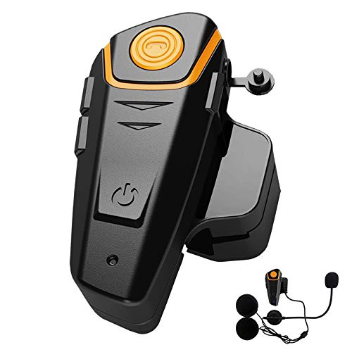 Yideng BT-S2 Motorcycle Bluetooth
