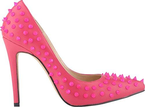 CFP mujer rosa cu con Sandalias b a rvwn7RrI8