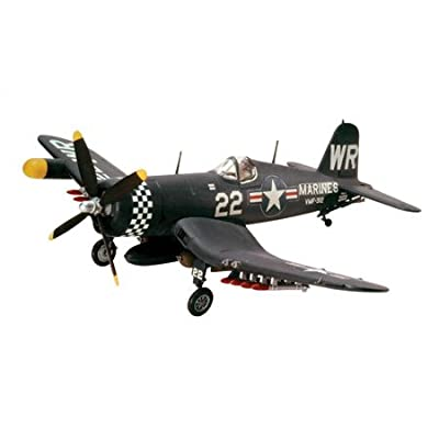 Revell Corsair F4U-4 1: 48 Scale: Toys & Games