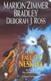 The Fall of Neskaya: Book One of the Clingfire Trilogy (Clingfire Trilogy) The Fall of Neskaya