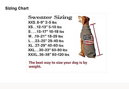 XX-Small Chilly Dog Boyfriend Dog Sweater
