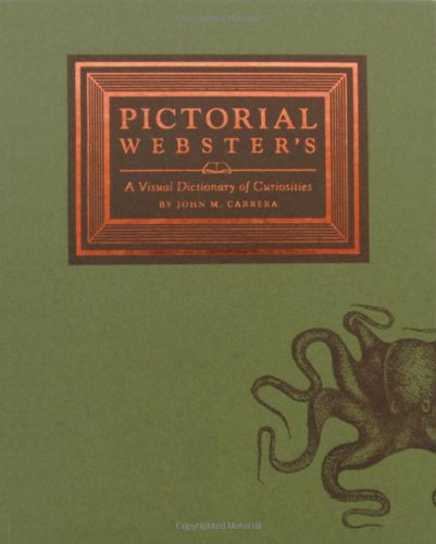 Pictorial Webster's: A Visual Dictionary of - Carrera Design