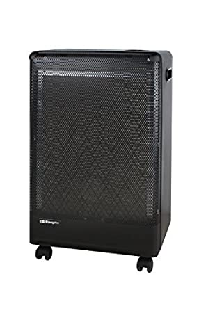 Orbegozo H55 Gas heater, catalytic burner 3000 W by Orbegozo: Amazon.es: Hogar