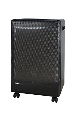 Orbegozo H55 Gas heater, catalytic burner 3000 W by Orbegozo: Amazon.es: Hogar