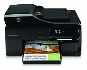 HP Officejet PRO 8500 A E A910A - Impresora multifunción de tinta color (35 ppm, Legal (216 x 356 mm))