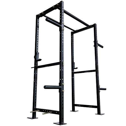 Titan X-2 Series Short Power Rack by Titan Fitness