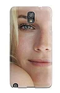 Kastlemane Clyde's Shop Hot Tpu Case Skin Protector For Galaxy Note 3 Diane Kruger With Nice Appearance 6807557K19330443