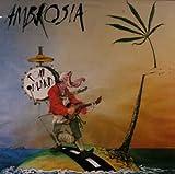 Ambrosia ~ Road Island LP Vinyl Record (63614)