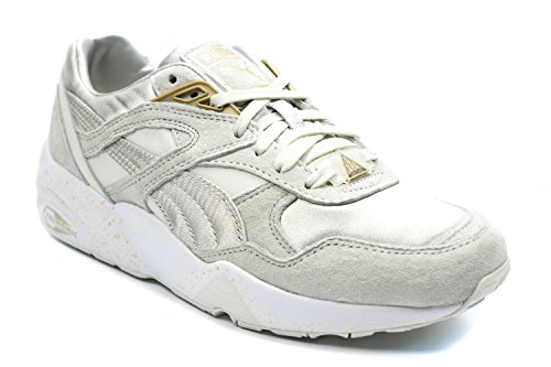 Gris Puma R698 Mode Femme Tech Baskets PAFFTqCXn