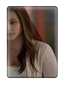 Flexible Tpu Back Case Cover For Ipad Air - Chlo? Grace Moretz