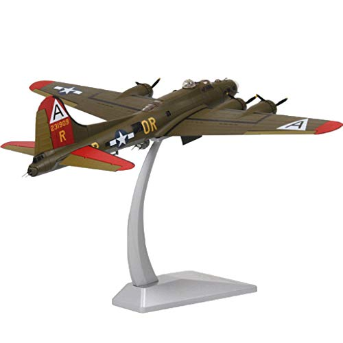 Used, Baosity 1/72 Alloy Diecast Plane Model WWII B-17G Bomber for sale  Delivered anywhere in Canada