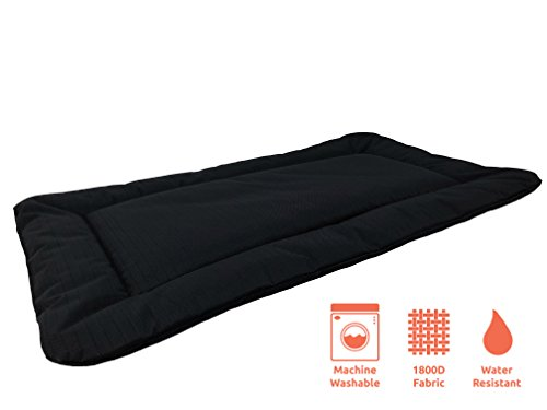 Great Divide Fabric (Niiyoh Mighty Dog Bed with 1800D Ripstop Fabric - Medium (41