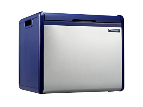 Kühlschrank Für Auto Mit Kompressor : Tristar kb 7245 kühlbox 41 l 230 v blau: amazon.de: auto