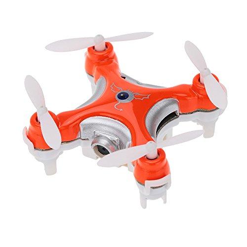 Cheerson CX-10C 6-Axis Gyro RTF Mini Drone Con cámara de 0.3MP con ...