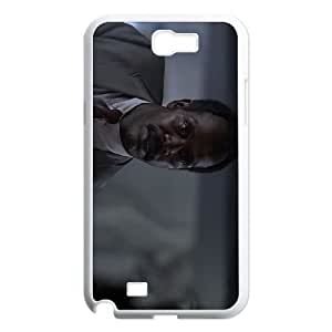 Samsung Galaxy Note 2 N7100 Phone Cases White Lethal Weapon DRY913440