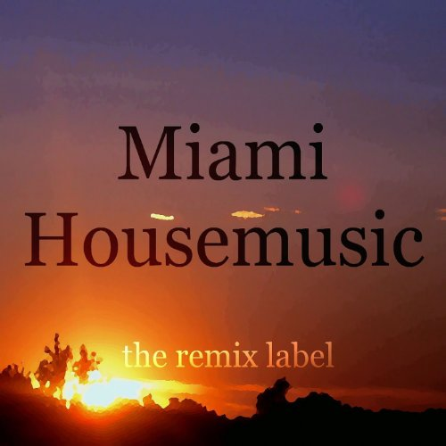 Miami Housemusic (Organic Deephouse Meets Vibrant Proghouse Tunes Compilation in Key-D Plus the Paduraru Megamix Here)