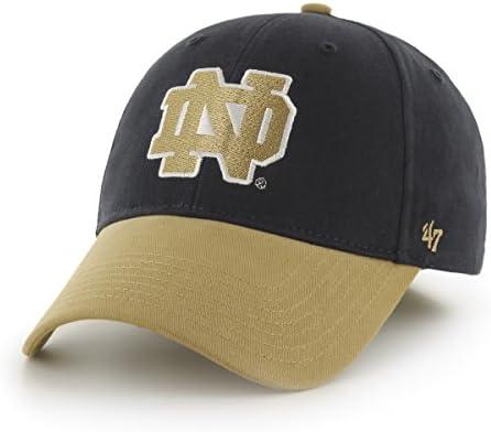 Amazon.com    47 NCAA Notre Dame Fighting Irish Kids Short Stack MVP ... c2bb49725
