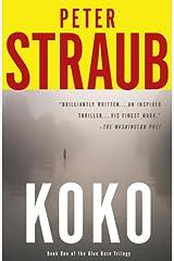 Koko (Blue Rose Trilogy Book 1) Kindle Edition