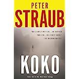 Koko (Blue Rose Trilogy Book 1)