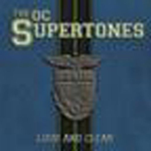 The O.C.Supertones - Loud and Clear (2000)
