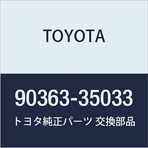 Toyota 90363-35033 Input Shaft Bearing