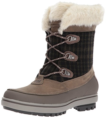 Boot Georgina Hansen Cord Goose Womens Natural Bungee Winter Helly wR6Ivfqf
