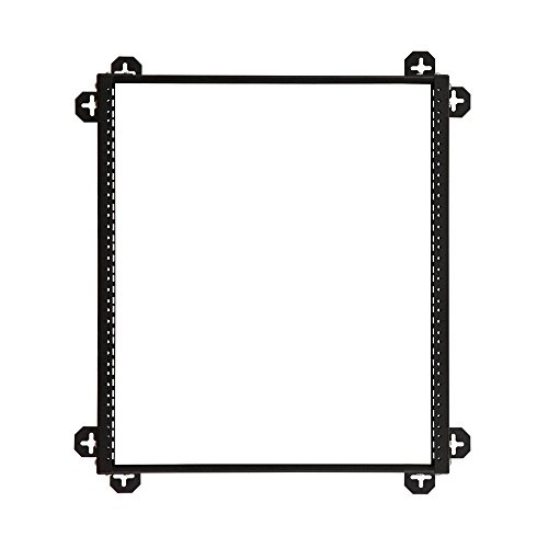 12U V-Line Wall Mount Rack - 18'' Depth by Kendall Howard (Image #2)