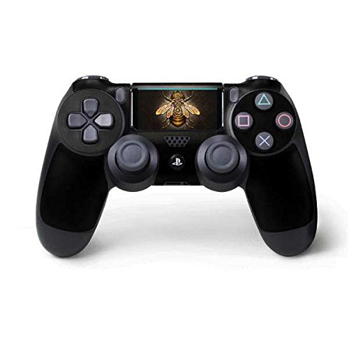 Fantasy & Dragons PS4 Pro/Slim Controller Skin – Steampunk Bee
