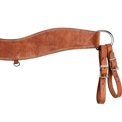 Nrs Leather Breast Collar - 5