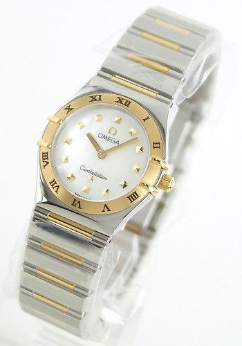 Reloj de Mujer constelación de Cindy Crawford Omega 1371,71 Reloj con (reloj)