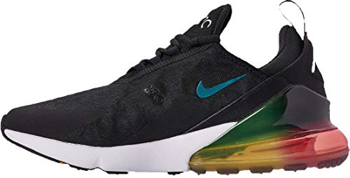 new style 71292 20aae Amazon.com  NIKE Air Max 270 SE Explosion AQ9164-100 Running Shoes  Clothing