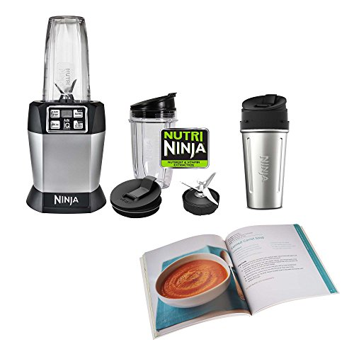 Auto iQ Blender Recipe Certified Refurbished product image