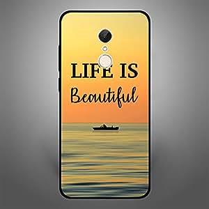 Xiaomi Redmi 5 Life is Beautiful