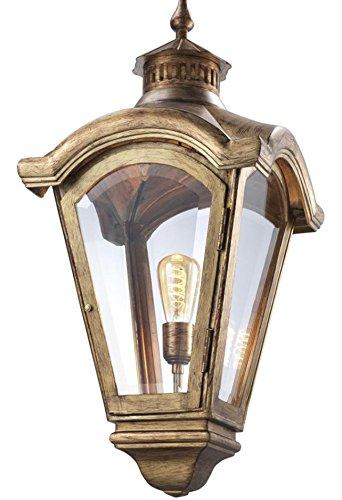 Casa Padrino Luxus Hängeleuchte Laterne Antik Antik Antik Gold 39 x 39 x H. 90 cm - Hotel Restaurant Hängelampe B0745VJQ5L | Clearance Sale  8c7a44