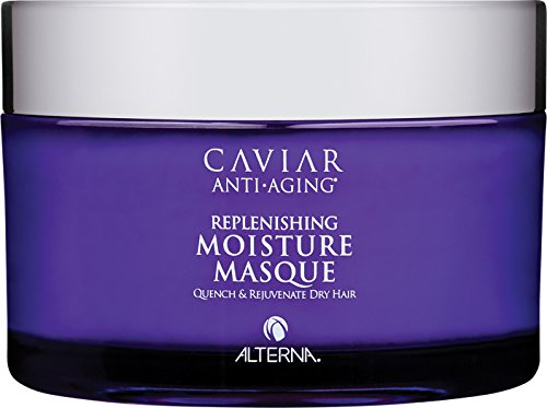 - Caviar Anti-Aging Replenishing Moisture Masque, 5.7-Ounce