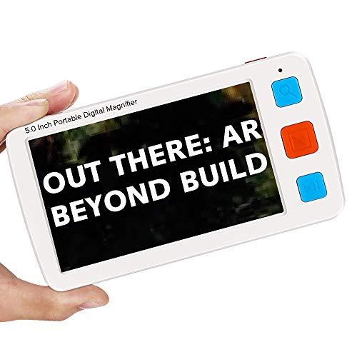Eyoyo Portable Digital Magnifier
