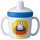 Rosti Mepal 108128065200 - Taza de aprendizaje con boquilla, diseño Miffy