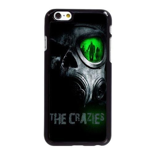 The Crazies QU65DX4 coque iPhone 6 6S plus de 5,5 pouces de mobile cas coque Q5CL3F8HY